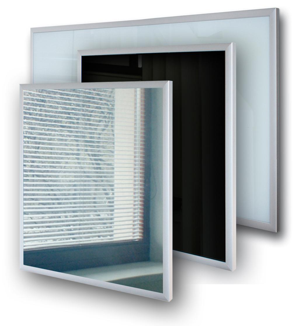 ecosun g heizpanel aus glas exklusive wohn und gesch ftsr ume fenix deutschland gmbh. Black Bedroom Furniture Sets. Home Design Ideas