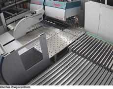 Neue Investitionen in Fertigungsautomatisierung und Robotisierung