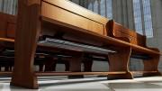 Kirchenbankheizung ECOSUN CH