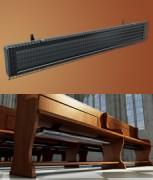 Kirchenbankheizungen