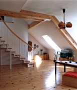 Wand-/Deckenheizung